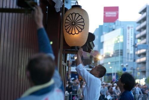 府中 くらやみ祭 神輿渡御(2)_e0129750_14562741.jpg
