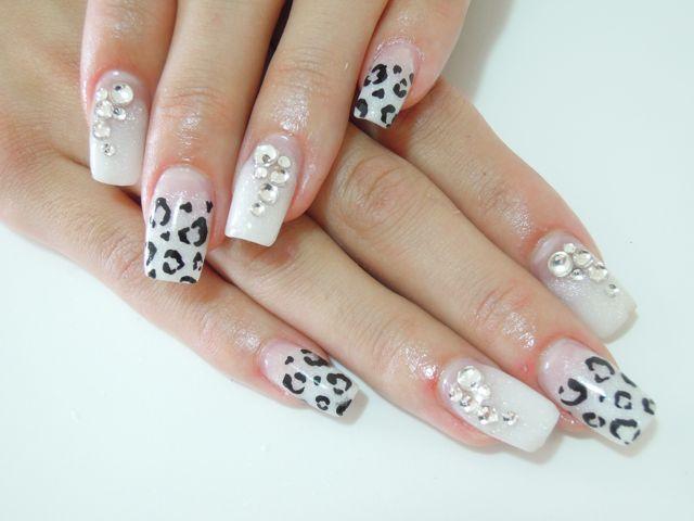 White × Leopard_a0239065_1671553.jpg