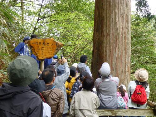 『春の新緑 御神木の里探訪ツアー』行ってきました!_c0238069_10272889.jpg