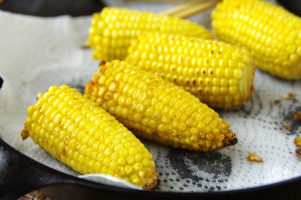 フライド・コーン2 Jax Style Fried Corn_d0166271_22231447.jpg