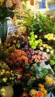 お花屋さん。_d0178587_1334990.jpg