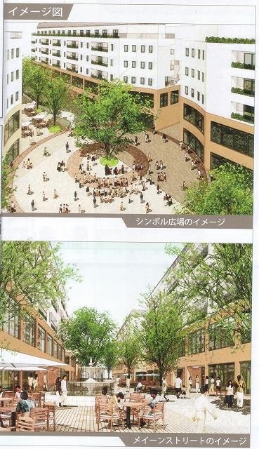 沼津アーケード名店街の再開発事業!_d0050503_875466.jpg