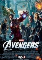ヒーロー大好きアメリカ人、映画『アベンジャーズ』が記録的大ヒット!!! _b0007805_0323140.jpg