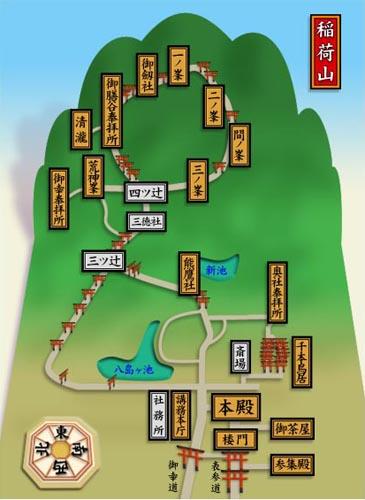 deepな京都@伏見稲荷 Part 3_b0068412_1054337.jpg
