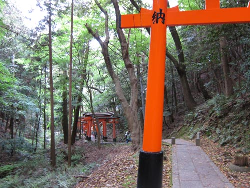 deepな京都@伏見稲荷 Part 3_b0068412_11222131.jpg