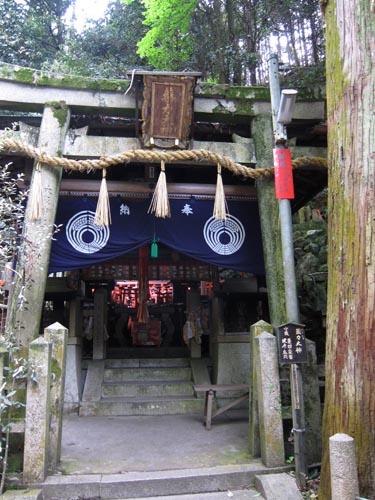 deepな京都@伏見稲荷 Part 3_b0068412_1129594.jpg