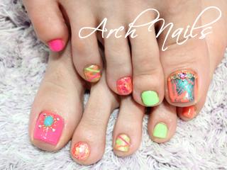 Foot Special_a0117115_22322933.jpg