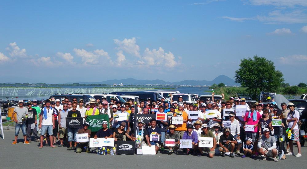 第7回 琵琶湖でバスフィッシングを楽しもう会_a0153216_191288.jpg
