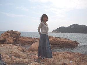 香港マカオ旅日記 【その6】 相方スタンレーの海へ落下_c0069036_21244414.jpg