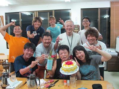 5月 9日  お祝い_b0158746_16492252.jpg