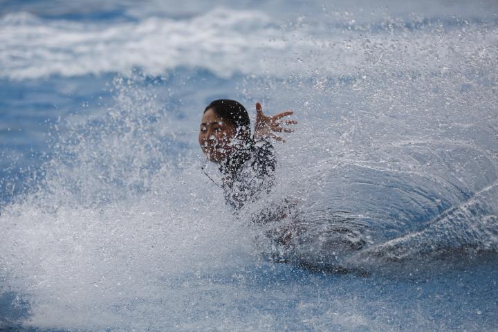 2012 GW 水中パフォーマンス_d0108063_2143107.jpg