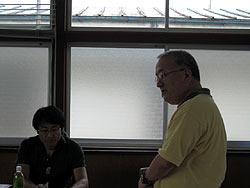 平成23年度土の塾開塾式_a0208976_15463978.jpg