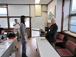 平成23年度土の塾閉塾式_a0208976_16395812.jpg