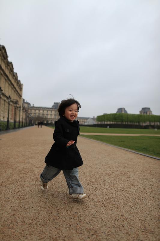 パリへ_c0187779_3441415.jpg