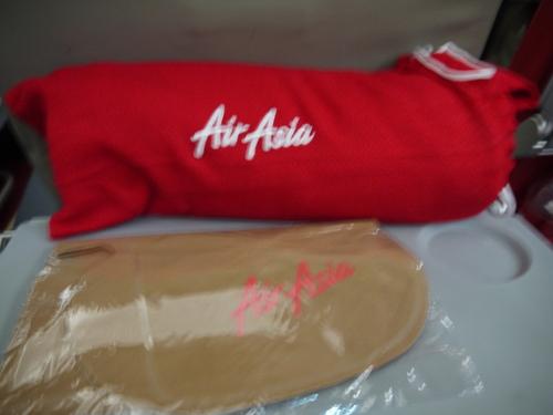 バリへの旅(1)―Air Asiaの強さ?!_e0123104_6454725.jpg