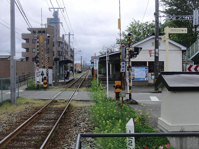 セントラムとポートラム(LRT)が走る街 富山市_f0141310_8314899.jpg