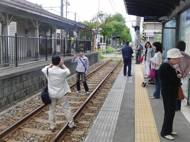 セントラムとポートラム(LRT)が走る街 富山市_f0141310_832178.jpg