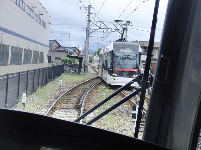 セントラムとポートラム(LRT)が走る街 富山市_f0141310_835967.jpg