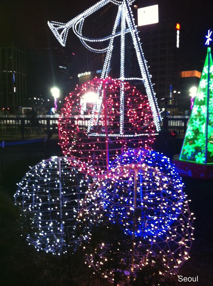 2011 12月 ソウル ⑩ 3日目夜 広蔵市場_f0062122_1032289.jpg