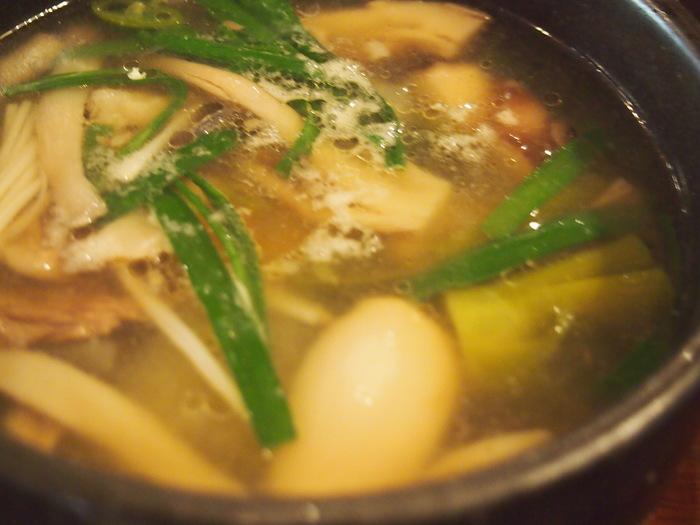2011 12月 ソウル ⑨3日目 昼食 モダンパプサン_f0062122_11133166.jpg