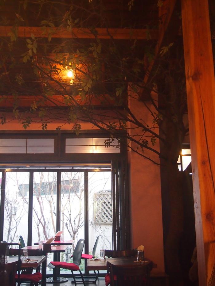 2011 12月 ソウル ⑨3日目 昼食 モダンパプサン_f0062122_11352379.jpg