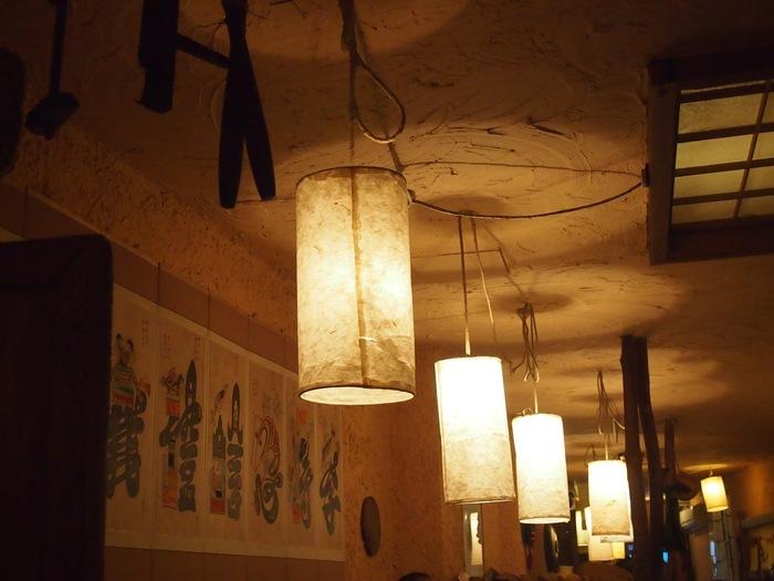 2011 12月 ソウル ⑦ 仁寺洞でお茶_f0062122_1235889.jpg