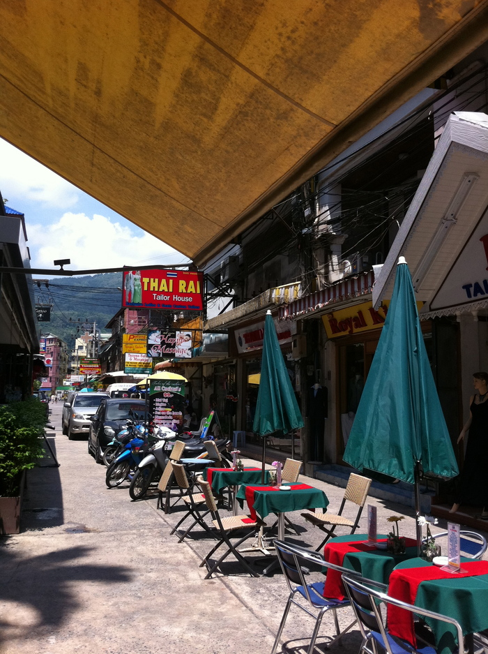 2011 7月 Phuket 3日目_f0062122_1426444.jpg