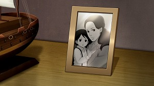 手嶌葵がアニメ「坂道のアポロン」でジャズ名曲「バードランドの子守唄」を歌う!_e0025035_19212068.jpg