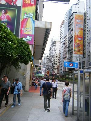 香港マカオ旅日記 【その7】 再びノスタルジーにひたる_c0069036_22472721.jpg