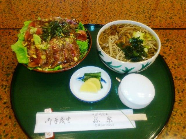 ガッツリご飯(^O^)/_f0151639_9494982.jpg