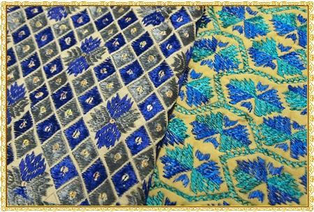 アジアの美しい手の仕事♪ #2 手刺繍いろいろ_d0217944_1282294.jpg