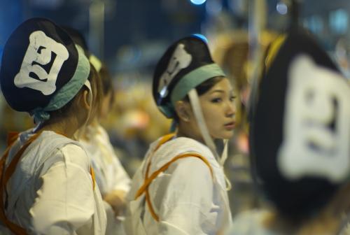 府中 くらやみ祭 神輿渡御(4)_e0129750_21592763.jpg