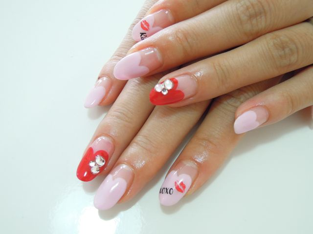 Heart French_a0239065_20144139.jpg