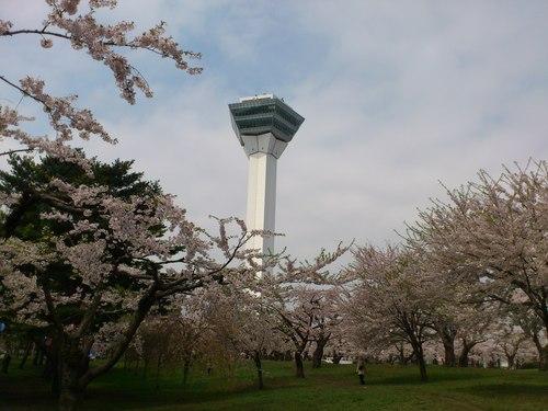 五稜郭タワー_b0106766_22432762.jpg