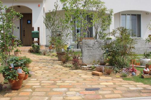 natural junk style garden 002_b0239082_12501514.jpg