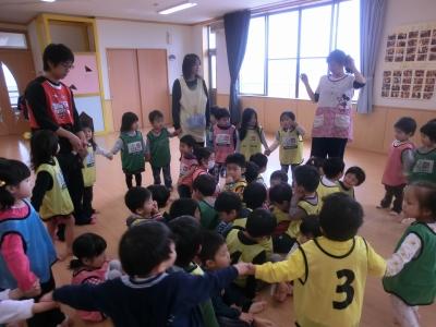 2012.5月8日 スギっ子巡回指導 in ふじ保育園_e0272194_13455147.jpg