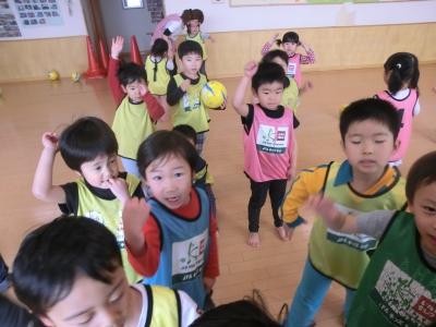 2012.5月8日 スギっ子巡回指導 in ふじ保育園_e0272194_13463647.jpg