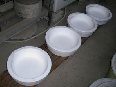 石膏製ドベ鉢・その2_c0081499_21131059.jpg