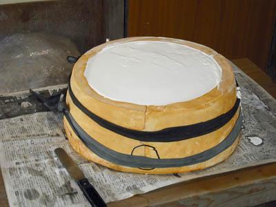 石膏製ドベ鉢・その2_c0081499_2141985.jpg