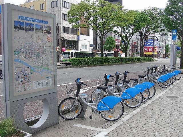 歩行者・自転車にも本当にやさしい富山市_f0141310_7133243.jpg