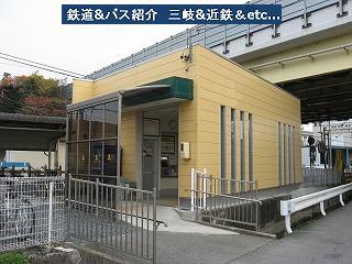 VOL,1941  『この駅はどこでしょうか? 5』_e0040714_2241399.jpg
