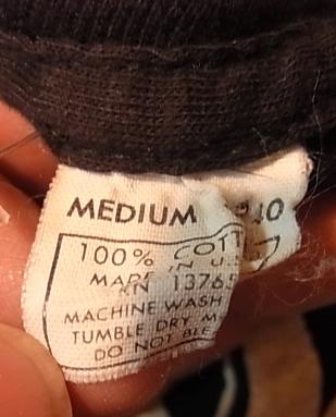 5月12日(土)入荷商品!70'S UNDERGROUND ATLANT Tシャツ!_c0144020_1438537.jpg