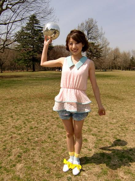 SAWA新曲MV公開!!_a0209330_1957575.jpg