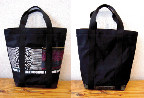 HAND MADE TOTE BAG_f0126931_1827453.jpg