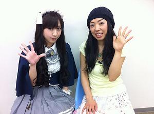 「ユカフィンTV」第4回ゲストは、「非線形ジェニアック」を5月23日にリリースする、いとうかなこ!_e0025035_8573316.jpg