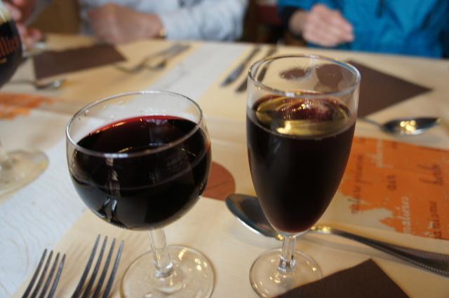 ベネルクスの旅の食事と酒 (4) アン・シュール・レッスの村にて_c0011649_9255865.jpg