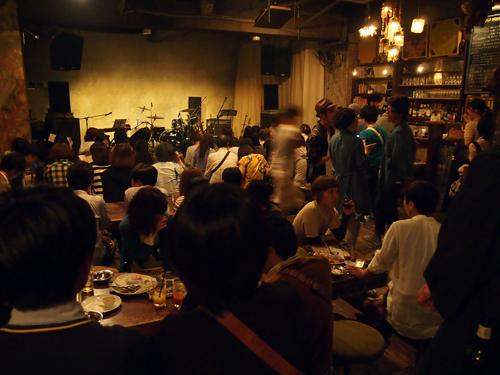 Urban KYOTO の晩_e0076761_125477.jpg