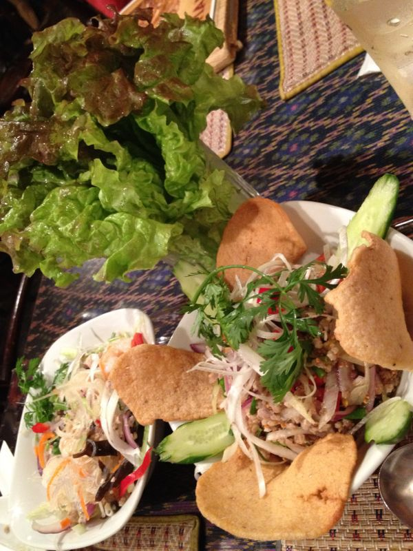 恵比寿のタイ料理 ✩MAI-THAI_c0151965_14374397.jpg
