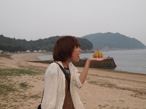 日帰り旅行〜直島篇〜_b0224969_19255539.jpg