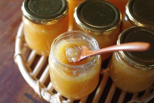 湯河原のニューサマーオレンジ(日向夏)でジャムを作る_c0110869_21492955.jpg